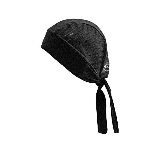 Schampa Stretch Z-Wrap (Black with Mesh ()