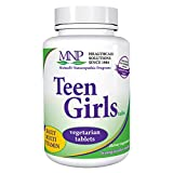 Best Vitamins For Teen Girls - Michael's Naturopathic Programs Daily Multi Vitamin Tablets Review