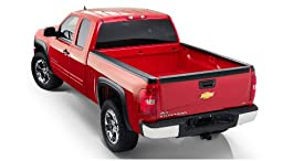 Bushwacker 49519 Chevrolet OE Style Ultimate BedRail Cap