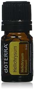 doTERRA Helichrysum Essential Oil - 5 mL