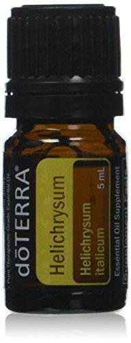doTERRA Helichrysum Essential Oil mL