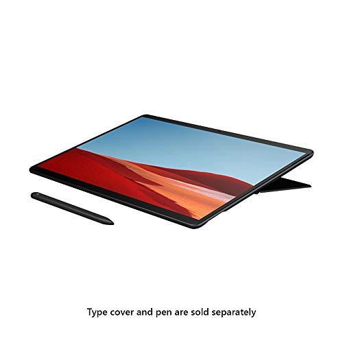 Microsoft Surface Pro X 1876 13-inch Laptop (Microsoft SQ1/8GB/128GB SSD/Windows 10 Home/Microsoft SQ1 Adreno 685 GPU Graphics), Matte Black