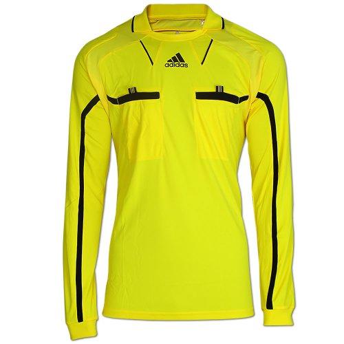Adidas KLEIDUNG Schiedsrichter Trikot Langarm, Größe Adidas:XL [Sports Apparel]