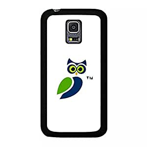 Samsung Galaxy s5 mini Phone Case for Boys Owl Mobile Phone Case Hard Plastic Prevalent Style Cover with Owl Theme