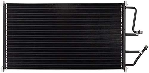 Spectra Premium 7-4295 A/C Condenser for Chevrolet C/K Series 1991 Chevrolet C1500 A/c