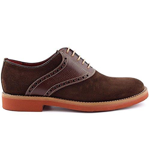 Exclusif Paris Folk, Chaussures homme Richelieus
