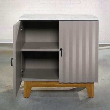 Sauder Soft Modern Storage Cabinet Moccasin Finish Amazon Ca Home