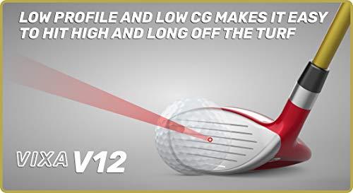 Vixa V12 Golf Club Review - [Best Price + Where to Buy