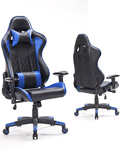 41I10UmCyML - Top-Gamer-Gaming-Chair-PC-Computer-Game-Chairs-for-Video-Game
