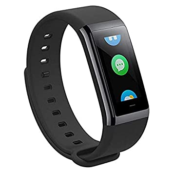 Xiaomi huami amazfit Cor Smart Watch Negro: Amazon.es ...