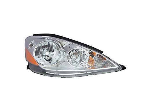 Lamp Rh Car - 7