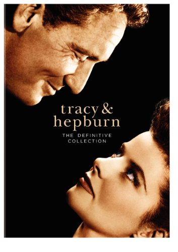 Tracy & Hepburn Complete Collection (DVD) by Warner Bros