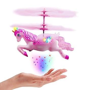 Amazon.com: Juguetes de unicornio para niñas de 6 años de ...