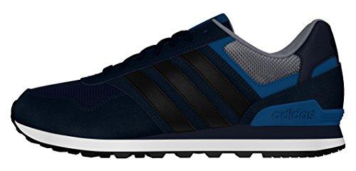 adidas 10k, Men Trainers Azul (Maruni / Negbas / Azuuni)