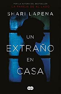 Book Cover: Un extraño en casa / A Stranger in the House