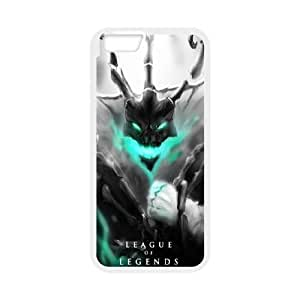 iPhone 6 Plus 5.5 Inch Phone Case League Of Legends ER948941