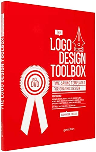amazon the logo design toolbox time saving templates for graphic