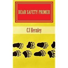 Bear Safety Primer: A Back Pocket Guide