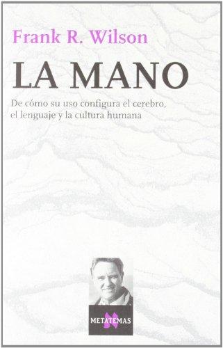 LA Mano (Spanish Edition)