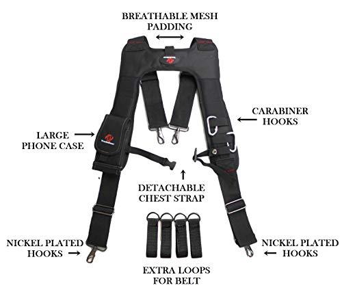 Tradegear Electrician'S Belt Bag