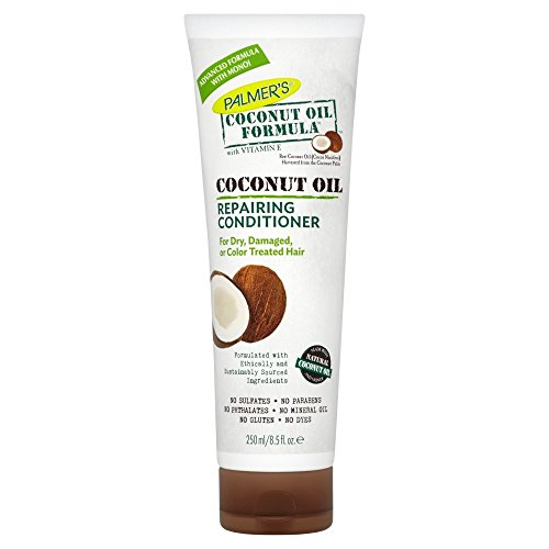 Instant Coconut Oil Cond 8.5 Oz (Cond Outlet)