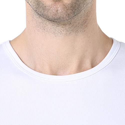 Letdown_Men tops Men's 3D Printing Create Round Neck Casual Short Sleeve Shirt Top Blouse Men Summer Short Sets by Letdown_Men tops (Image #3)