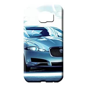samsung galaxy s6 edge Strong Protect Back For phone Protector Cases mobile phone carrying cases Aston martin Luxury car logo super