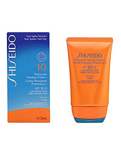 SHISEIDO by Shiseido Protective Tanning Cream N SPF 10 --/1.