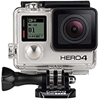 GoPro Hero4 Black/Adventure