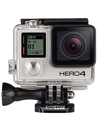 GoPro Hero4 Black Actionkamera thumbnail