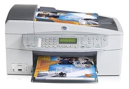 HP Officejet 6210 - Impresora multifunción (Inyección de Tinta ...