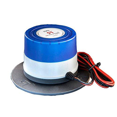Revolution Acoustics SSP6 Multiducer, 400W Multifunctional Speaker Transducer by Revolution Acoustics