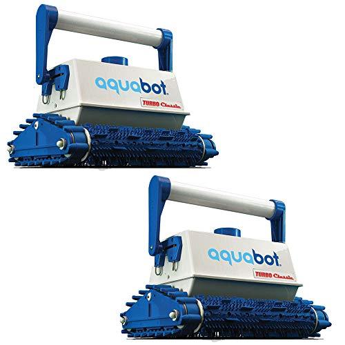 Aquabot Turbo Classic ABT in-Ground Automatic Robotic Swimmi