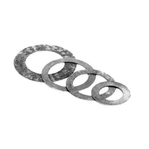 Pasco Pliers - Pasco 2079 1.25-Inch Galvanized Spud Friction Ring