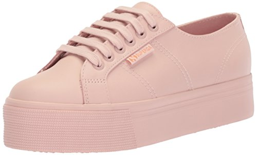 Superga Women's 2790 Fglw Sneaker - Light Pink (Large Image)