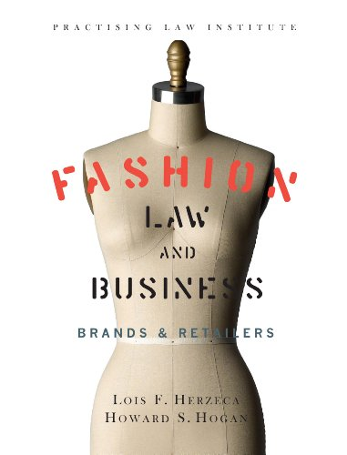 Fashion Law & Business: Brands & ()