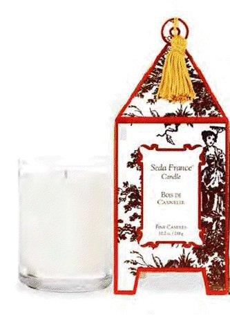 Bois de Cannelle Seda France Pagoda Candle