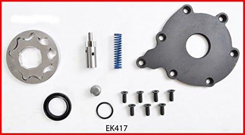 "2007-2011 JEEP WRANGLER 232 3.8L OHV V6 VIN/""1/""  ENGINE RE-RING REBUILD KIT"