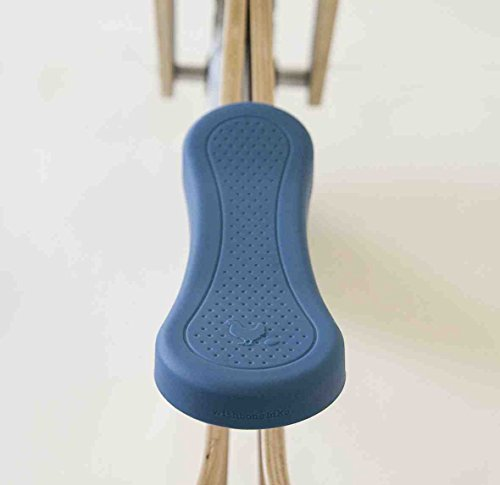 Wishbone Design Studio Seatcover, Blue
