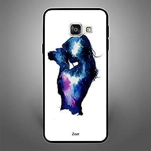Samsung Galaxy A5 2016 Girl Clicking Photo