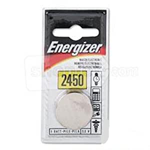 Energizer Lithium Coin Blister Pack Watch/Electronic Batteries (Pack of 2)