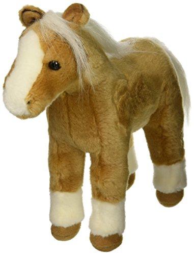 Aurora World Miyoni Palomino Horse Plush ()