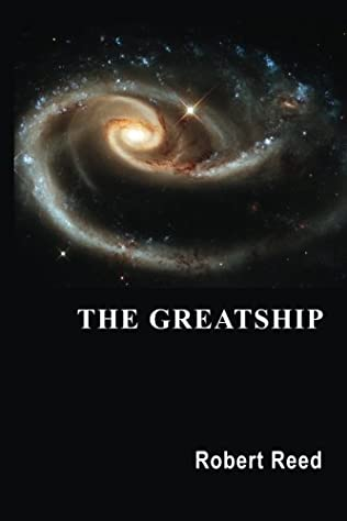 book cover of The Greatship