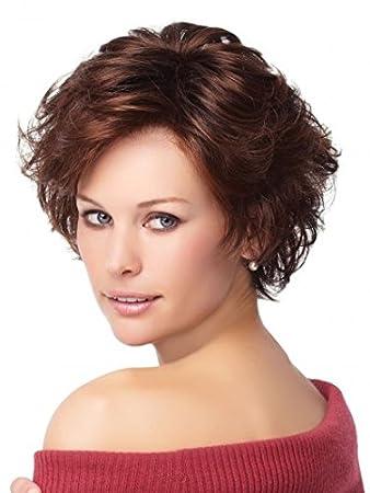 Eva Gabor Carte Blanche Lace Front Wig