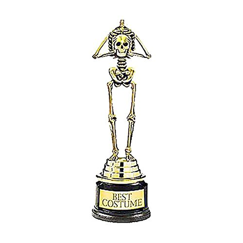 Shind (Best Costume Trophy)