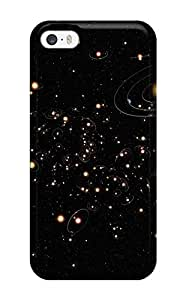 Perfect Space Case Cover Skin For Iphone 5/5s Phone Case