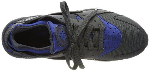 Gym Gimnasia de Blue Nike Dark Gym Zapatillas Huarache Obsidian Hombre Azul Blue Air wIfzH1
