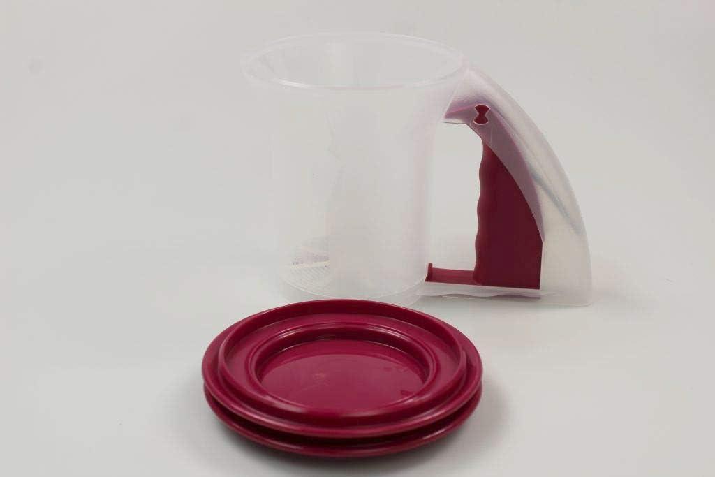 Tupperware Saupoudreuse Sucre Glace la m/ûre 37773