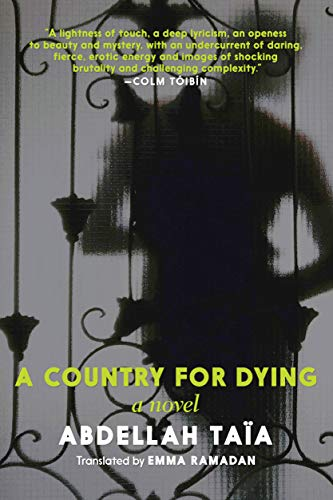 Book Cover: A Country for Dying