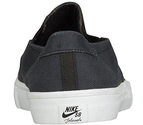 Ii Nike 001 Scarpe Da Portmore Sb Slr light Bone Ginnastica Multicolore Basse Uomo C Slp black ErEqAWn